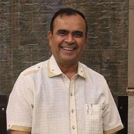 yogesh lakhani